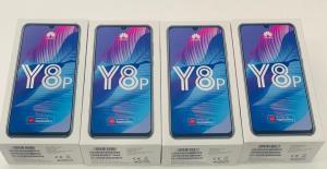 Huawei Y8p 128GB+6GB Duos SELADOS Entregas e Garantias