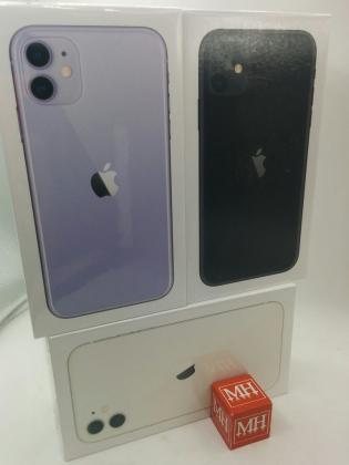 iPhone 11 64GB Duos Selados