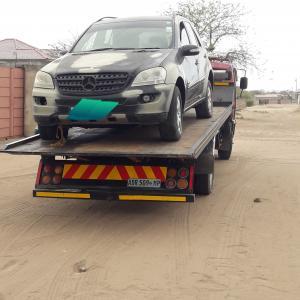 Mercedes ml350 avenda em peças