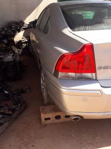 Volvo s60 avenda em peças