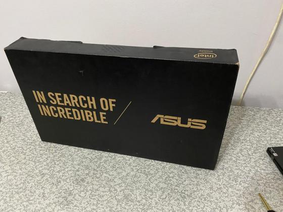Asus X543U i5 6th 8GB RAM 1TB HDD Selados