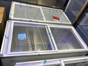 Congeladores Expositores SPJ e Alaska Selados