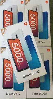 Xiaomi 8A ( dual sim )