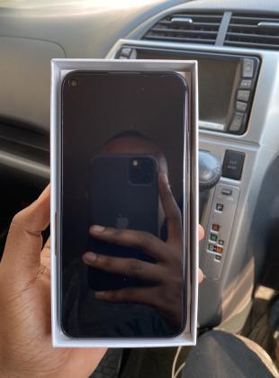 Huawei P40 Lite 128gb + 6gb ( dual sim ) na caixa selado