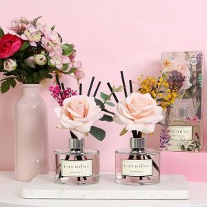 200 ml - Ambientador lindo, cheiroso e cheio de estilo, a melhor opção do mercado! Perfume o seu a