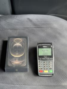 iPhone 12 PRO MAX 128gb (duos) selado