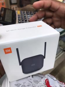 Mi Wifi Extender 300 Mbps Range