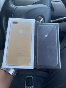 iPhone 7 Plus 32gb selado