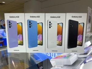 Samsung Galaxy A32 128GB+6GB Duos Selados