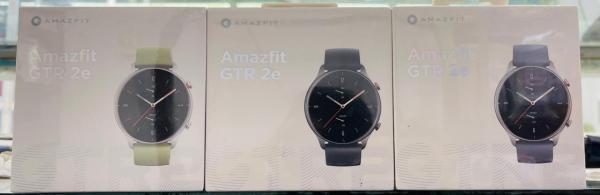 AmazFit T-Rex ( relógio inteligente )