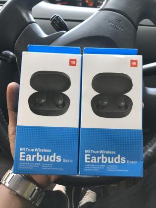 Mi Earbuds
