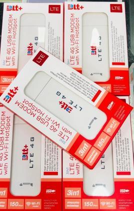 Modem Usb WiFi LTE/4G universal ( lê todos cartões )