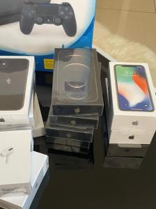 iPhone 12 PRO MAX 128gb dual sim selado