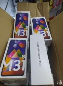 Samsung Galaxy M31S 128GB Duos Selados