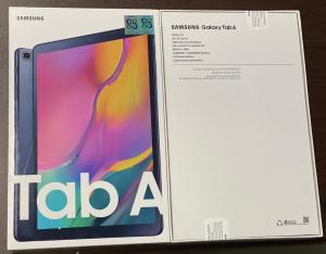 "Samsung Tab A 10.1"" 32gb na caixa selado"