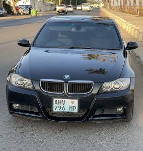BMW 320i MSport 2006 recém chegado