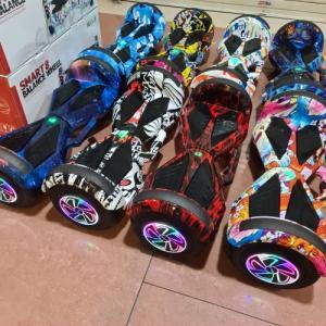 Hoverboard Novos Selados Com entregas