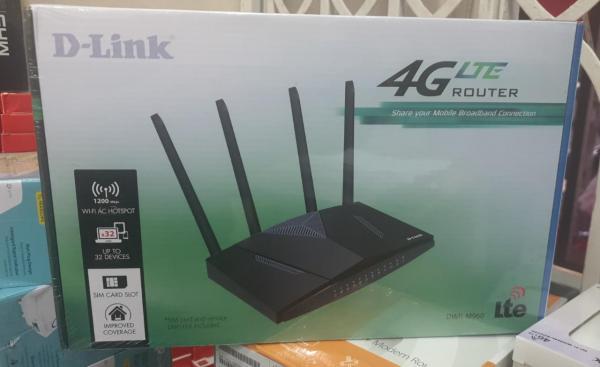 Router D-Link DWR M960 1200mbps