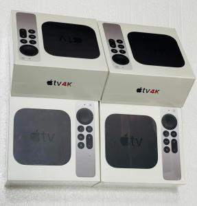 Apple TV 4K 32gb  na caixa selado