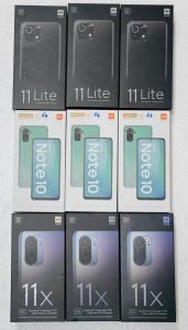 Mi 11 Lite 128gb/6gb na caixa selado