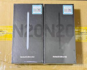 Samsung NOTE 20 ULTRA 5G 256GB ( dual sim ) na caixa selado