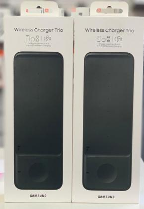 Samsung wireless charge duo ( selado )