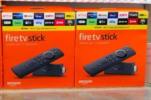 Amazon fire Tv stick ( selado )