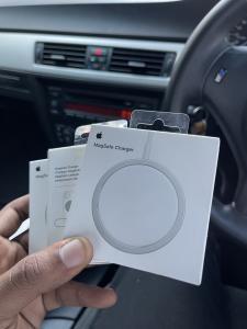 iPhone Magsafe Charger original