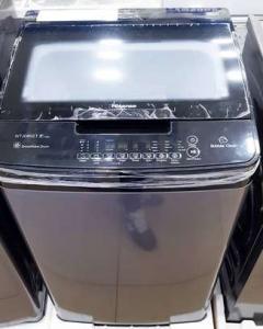 Maquina de Lavar Hisense 8KG Seladas