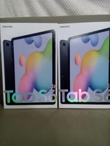 Samsung Galaxy Tab s6 Lite 64GB Selados