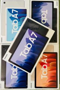 Tablet Samsung A7 32gb na caixa selado