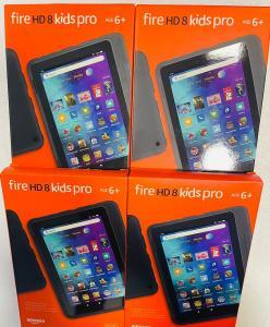 Amazon Kids Fire 8 PRO 32gb