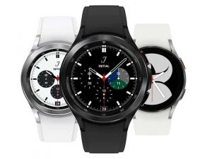 Samsung galaxy watch 4 ( selado )