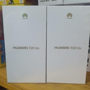 Huawei P20 Lite 128gb • Huawei P30 lite 128gb • selado