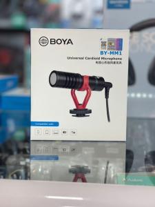 Microfone Boya